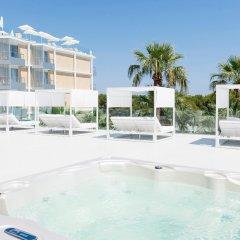 Отель Delfin Playa 4* Улучшенный номер с различными типами кроватей фото 3