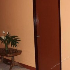 Отель Edam & Ace Hostel Palawan Филиппины, Пуэрто-Принцеса - отзывы, цены и фото номеров - забронировать отель Edam & Ace Hostel Palawan онлайн удобства в номере