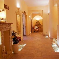 Grand Hotel Stamary Wellness & Spa сауна
