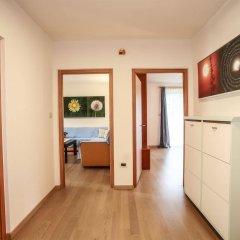 Отель Appartamenti Grazia-Dei Лагундо комната для гостей фото 3