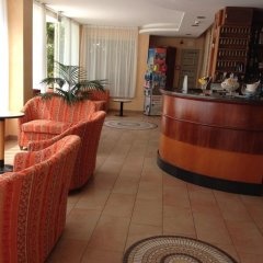 Hotel Nella Римини гостиничный бар