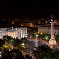 Отель Metropole Португалия, Лиссабон - 1 отзыв об отеле, цены и фото номеров - забронировать отель Metropole онлайн помещение для мероприятий фото 2