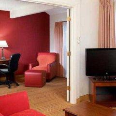 Отель Residence Inn by Marriott Las Vegas Convention Center США, Лас-Вегас - 1 отзыв об отеле, цены и фото номеров - забронировать отель Residence Inn by Marriott Las Vegas Convention Center онлайн удобства в номере