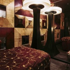 Отель Only YOU Boutique Hotel Madrid Испания, Мадрид - отзывы, цены и фото номеров - забронировать отель Only YOU Boutique Hotel Madrid онлайн фото 14