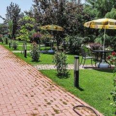 Midas Haymana Termal Hotel Анкара фото 3