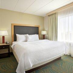 Отель Springhill Suites Minneapolis-St Paul Airpt/Mall Of America Блумингтон комната для гостей фото 4