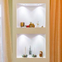 Отель Apart-Comfort on Ushinskogo 8 Ярославль удобства в номере