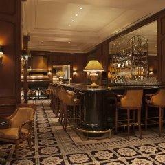Отель The Peninsula Beverly Hills гостиничный бар