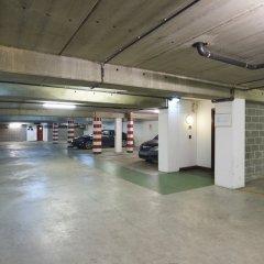 Отель Eurostars Montgomery Брюссель парковка