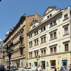 Отель The Charles Hotel Чехия, Прага - - забронировать отель The Charles Hotel, цены и фото номеров фото 2