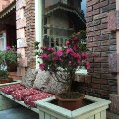 Отель Sapa Garden Bed and Breakfast Вьетнам, Шапа - отзывы, цены и фото номеров - забронировать отель Sapa Garden Bed and Breakfast онлайн фото 4