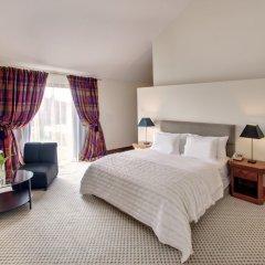 Отель Vilnius Grand Resort комната для гостей фото 3