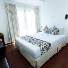 Отель Paragon Villa Hotel Вьетнам, Нячанг - 2 отзыва об отеле, цены и фото номеров - забронировать отель Paragon Villa Hotel онлайн комната для гостей фото 5