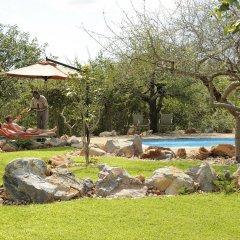 Отель Etosha Village детские мероприятия фото 2