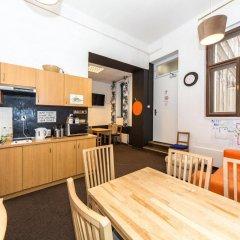 Hostel Orange в номере