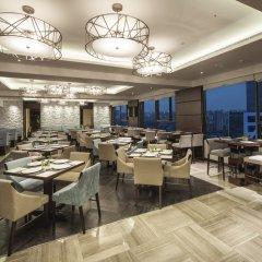 Отель Ascott Raffles City Chengdu фото 2
