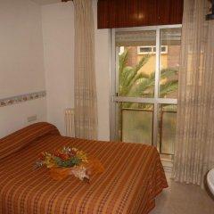 Отель AB Pension Granada комната для гостей