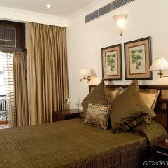 Отель Vivanta Ambassador, New Delhi Индия, Нью-Дели - отзывы, цены и фото номеров - забронировать отель Vivanta Ambassador, New Delhi онлайн комната для гостей фото 4