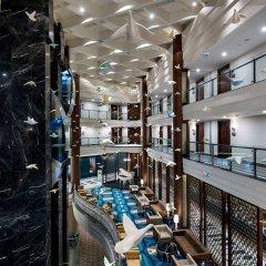 Nirvana Lagoon Villas Suites & Spa Турция, Бельдиби - 3 отзыва об отеле, цены и фото номеров - забронировать отель Nirvana Lagoon Villas Suites & Spa онлайн интерьер отеля фото 3