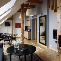 Hotel Neiburgs комната для гостей