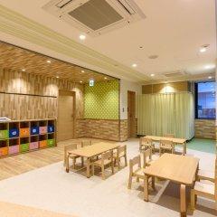 hotel MONday toyosu детские мероприятия