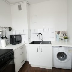 Апартаменты Inside House - Apartments Sopot в номере фото 2
