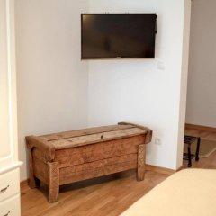 Отель Stadtbleibe Apartments Германия, Лейпциг - отзывы, цены и фото номеров - забронировать отель Stadtbleibe Apartments онлайн удобства в номере