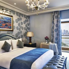 Kempinski Nile Hotel Cairo комната для гостей