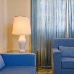 Anemos Beach Lounge Hotel удобства в номере
