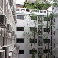 Отель D&D Inn Таиланд, Бангкок - 4 отзыва об отеле, цены и фото номеров - забронировать отель D&D Inn онлайн
