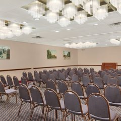 Отель Days Inn Columbus Airport США, Колумбус - отзывы, цены и фото номеров - забронировать отель Days Inn Columbus Airport онлайн фото 6