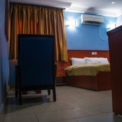 Отель 1st Delightsome House and Suites спа