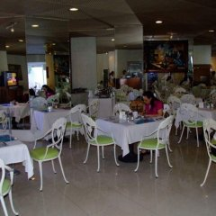 Отель LAFFAYETTE Гвадалахара питание фото 2