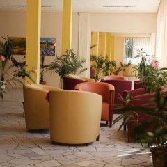 Отель Riva Park Солнечный берег интерьер отеля