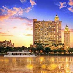 Отель Chateau Star River Guangzhou фото 4
