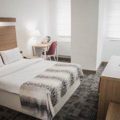 The Garden Otel Турция, Кайсери - отзывы, цены и фото номеров - забронировать отель The Garden Otel онлайн комната для гостей фото 5
