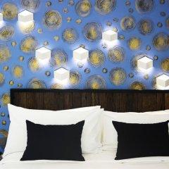 Отель Aspira D'Andora Sukhumvit 16 Бангкок фитнесс-зал
