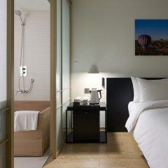Отель Sotetsu Hotels The Splaisir Seoul Myeong-Dong удобства в номере фото 2
