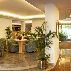 Wellness Parc Hotel Ruipacherhof Тироло интерьер отеля