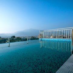 Отель Beautiful Kathmandu Hotel Непал, Катманду - отзывы, цены и фото номеров - забронировать отель Beautiful Kathmandu Hotel онлайн бассейн фото 2