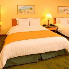 Отель Tegucigalpa Marriott Hotel Гондурас, Тегусигальпа - отзывы, цены и фото номеров - забронировать отель Tegucigalpa Marriott Hotel онлайн удобства в номере фото 2