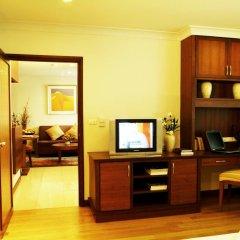 Отель Admiral Suites Sukhumvit 22 By Compass Hospitality Бангкок удобства в номере