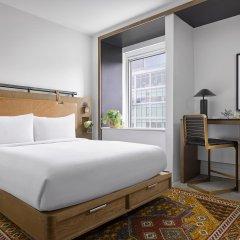 Отель The Wink Hotel США, Вашингтон - отзывы, цены и фото номеров - забронировать отель The Wink Hotel онлайн комната для гостей