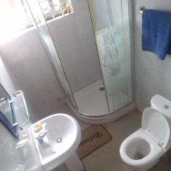 Отель Pasandy Lodge ванная