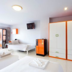 Отель Luna Guesthouse and Travel комната для гостей фото 4