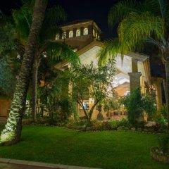 Hotel Guadalmina Spa & Golf Resort фото 4