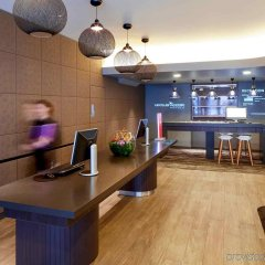 Отель ibis London City - Shoreditch Великобритания, Лондон - 2 отзыва об отеле, цены и фото номеров - забронировать отель ibis London City - Shoreditch онлайн гостиничный бар