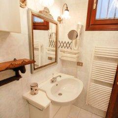 Hotel San Maurizio ванная фото 2