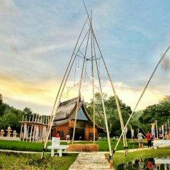 Отель Naina Resort & Spa Таиланд, Пхукет - 3 отзыва об отеле, цены и фото номеров - забронировать отель Naina Resort & Spa онлайн приотельная территория фото 2