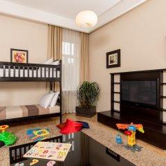 Апартаменты Senator Victory Square Киев детские мероприятия фото 2